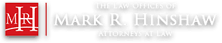 The Law Office of Mark R Hinshaw, PLC